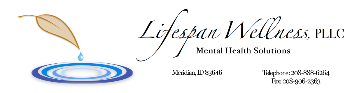 Lifespan Wellness Mental Health Solution - Serving Treasure Valley and the Surrounding Area